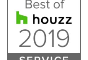 Best of Houzz Award 2019