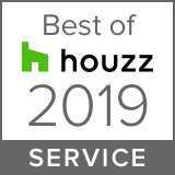 Best of Houzz Service 2018 Award Mindful Homes